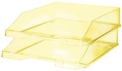 Brievenbak Han 10260 Signal geel