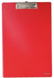 Klembord Esselte 56053 349x242mm rood