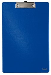 Klembord Esselte 56055 340x220mm blauw