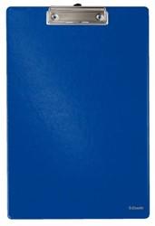 Klembord Esselte 56055 349x242mm blauw