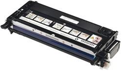 Tonercartridge Dell 593-10169 zwart
