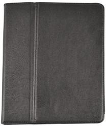 Tablethoes bookcase Dresz iPad2 zwart