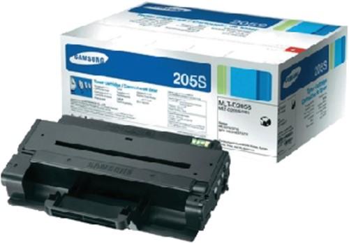 Tonercartridge Samsung MLT-D205S zwart