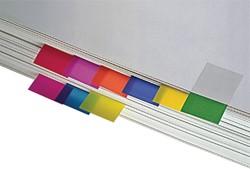 Indextabs 3M Post-it 6805 geel