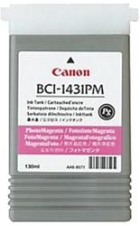 Inkcartridge Canon BCI-1431 rood