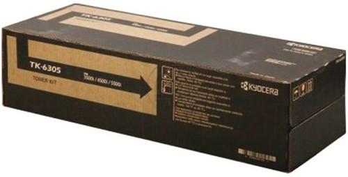 Toner Kyocera TK-6305 zwart