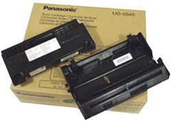 Tonercartridge Panasonic UG-5545 zwart