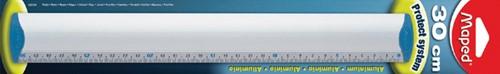 Liniaal Maped 120040 aluminium 300mm