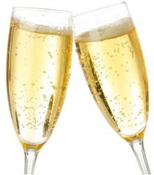 Champagne Roux De Beauces Grande