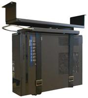CPU houder Newstar D050 zwart-1