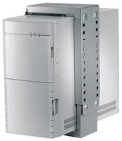CPU houder Newstar D100 30kg zilver-1