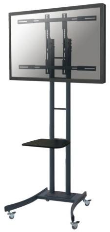 """monitormeubel Neomounts M2000E 37-85"""" zwart"""