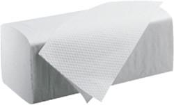 Handdoek Satino Comfort CZ-vouw 25x33cm 2-laags 2880st