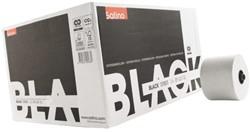 Toiletpapier Satino Black 2-laags 100m wit 36rollen