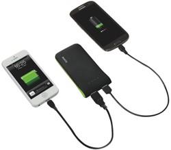 POWERPACK LEITZ COMPLETE USB 5000MAH DRAAGBAAR ZW 1 STUK