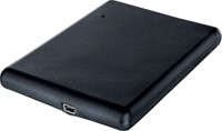 Harddisk Freecom mobile drive XXS 500Gb USB 3.0 zwart-1