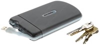 Harddisk Freecom toughdrive 2.5 inch 1Tb USB 3.0 zwart-2
