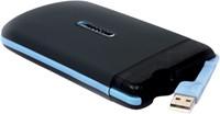 Harddisk Freecom toughdrive 2.5 inch 1Tb USB 3.0 zwart-1