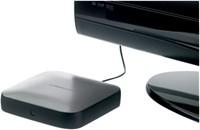 Harddisk Freecom mobile drive SQ 500Gb USB 3.0 zwart-1