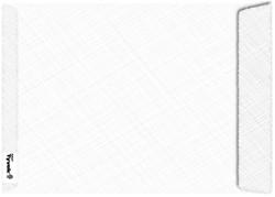 Envelop Tyvek monsterzak EB4 262x371x38mm 75gr wit 100stuks