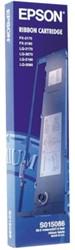 Lint Epson S015086 voor LQ-2180 nylon zwart