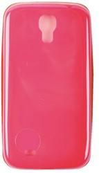 Telefoonhoes Dresz Samsung S4 roze