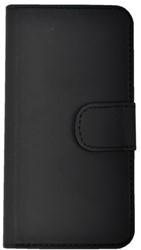 Telefoonhoes Dresz bookcase iPhone 4/4S zwart