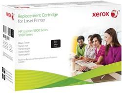Tonercartridge Xerox 003R97026 HP C4129X 29X zwart HC