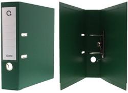 Ordner Quinz PP/PP A4 75mm rug groen