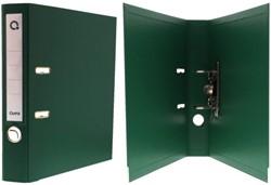 Ordner Quinz PP/PP A4 50mm rug groen