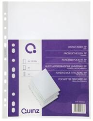 Showtas Quinz A4 11-gaats PP 0.12 nerf