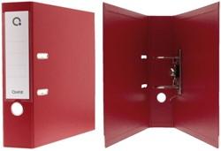 Ordner Quinz PP/PP A4 50mm rug rood
