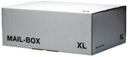 MAILBOX LOEFF 3970 XL 465X345X180MM 20 STUK