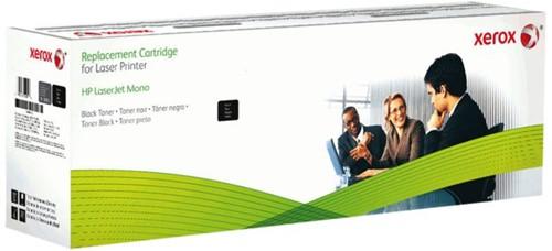 Tonercartridge Xerox 006R03336 HP CF281A 81A zwart HC