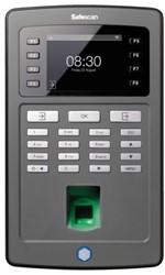 Tijdregistratiesysteem Safescan TA-8035 wifi zwart