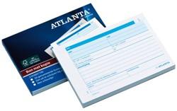 Bonboekje Atlanta A5436-020 A6 50x3vel