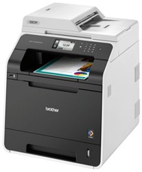 All-in-one laser printer Brother DCP-L8400CDN A4 Kleur