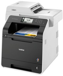 All-in-one Laser Printer Brother DCP-L8450CDN A4 Kleur 1 STUK