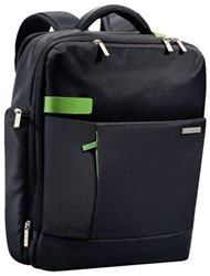 "Laptoptas Rugzak Leitz Smart Traveller 15.6"" zwart"