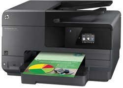 All-in-one inkjet printers kleur