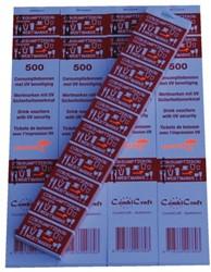 Consumptiebon Combicraft UV beveiliging rood