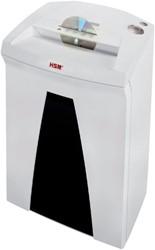 Papiervernietiger HSM securio B24 stroken 3.9mm