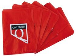 Verpakkingszak Quantore eigen merk 260x360mm 1000stuks