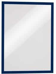 Duraframe Durable 487307 A3 blauw