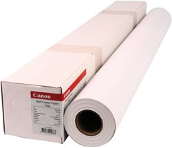 Inkjetpapier Canon 1067mmx30m 180gr mat gecoat