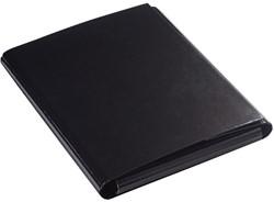 Presentatiemap Klapr A4 25mm zwart