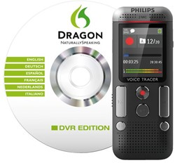 DIGITAL VOICE RECORDER PHILIPS DVT 2700 1 STUK