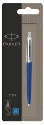 Balpen Parker Jotter Standaard blauw in blister