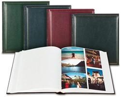Fotoalbum Brepols classic promo 29x32cm 50vel assorti