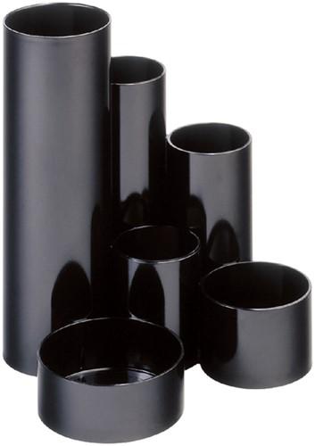 Pennenkoker MAUL Tubo zwart